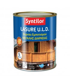 Syntilor Lasure Aquarethane
