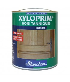 Xyloprim Bois Tanniques