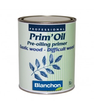 Blanchon Prim Oil