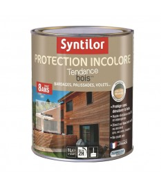 Protection Incolore – Tendance Bois
