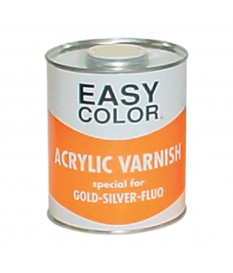 Easy Color Aclylic Varnish
