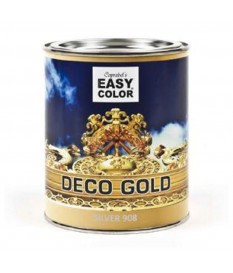 Easy Color Deco Gold