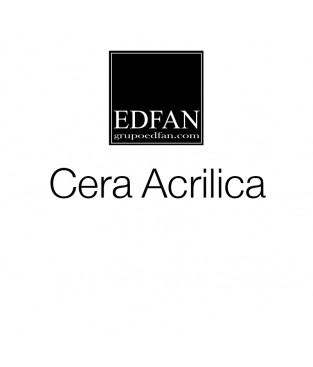 Cera Acrilica