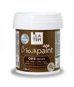 Blatem Chalk Paint - Σκούρο Κερί
