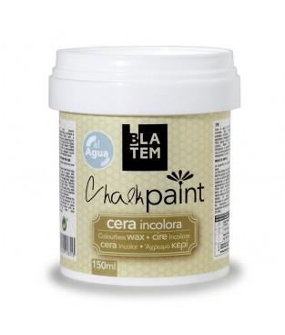 Chalk Paint Cera Incolara