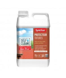 Protecteur Toitures Self Clean