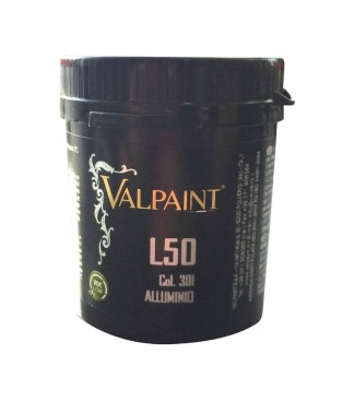 L50 COL.311 Alluminio