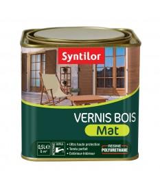 Vernis BSC Mat