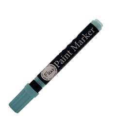 Paint Marker Chalky look