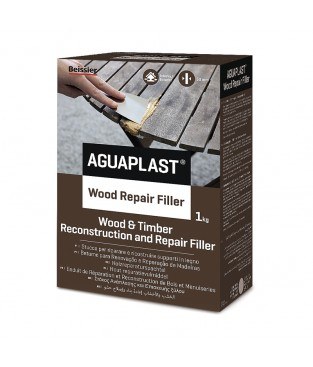 Aguaplast Wood Repair Filler