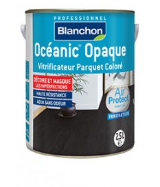 Océanic Opaque Air Protect