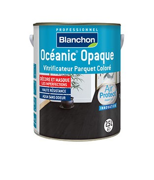 Océanic Opaque Air Protect
