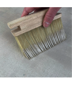 Brush for Decorative effects