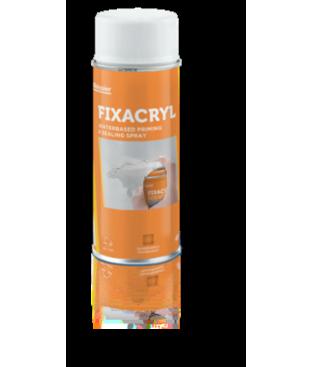 FIXACRLYL - Μονωτικό Αστάρι σε σπρέι