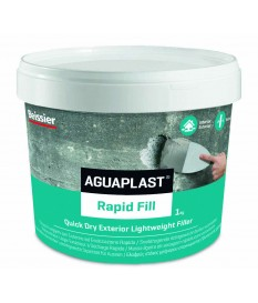 Aguaplast Rapid Fill