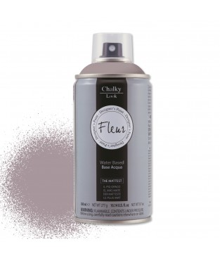 Chalky look Spray