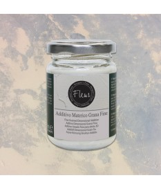 Powder Additive for Deco effects